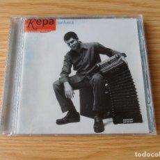 CDs de Música: KEPA JUNKERA - MAREN - CD. Lote 98156639