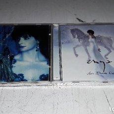 CDs de Música: ENYA LOTE 2 CDS BUEN ESTADO. Lote 98161823