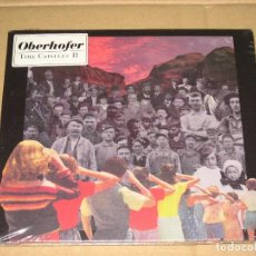 CDs de Música: (SIN ABRIR) OBERHOFER - TIME CAPSULES II. Lote 98162755
