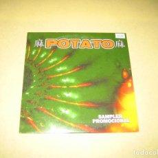 CDs de Música: POTATO - CD PROMO . Lote 98166787