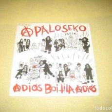 CDs de Música: PALOSEKO - CD PROMO. Lote 98166811