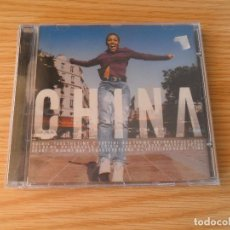CDs de Música: CHINA - CD PRECINTADO. Lote 98168559