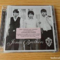 CDs de Música: JONAS BROTHERS - CD PRECINTADO. Lote 98170419