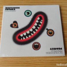 CDs de Música: NOSTALGIA FUTURA - PROJECT - CD DIGIPACK PRECINTADO. Lote 98170607