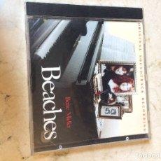 CDs de Música: BETTE MIDLER - BEACHES CD - ATLANTIC 1988. Lote 98177867
