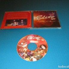 CDs de Música: ELITE LIGHT ( 7º ANIVERSARIO ) - CD - 7 AÑOS ... POR ALGO SERA ... - MUY RARO Y DIFICIL. Lote 98192539