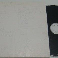 CDs de Música: CD MAXI - SIGUR ROS -BA BA TI KI DI DO - SIGUR ROS. Lote 98197631