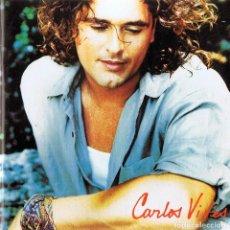 CDs de Música: CD CARLOS VIVES ¨EL AMOR DE MI TIERRA¨. Lote 98201107