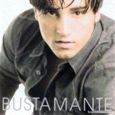 CDs de Música: CD BUSTAMANTE . Lote 98202075