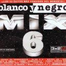 CDs de Música: BLANCO Y NEGRO MIX 6 ( 3 CD). Lote 98203007