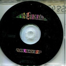 CDs de Música: BLIND GUARDIAN / PLAYS BEACH BOYS (CD SINGLE CAJA PROMO 1996). Lote 98342627
