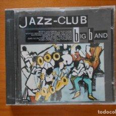 CDs de Música: CD JAZZ-CLUB - BIG BAND (3I). Lote 98345919
