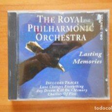 CDs de Música: CD THE ROYAL PHILHARMONIC ORCHESTRA - LASTING MEMORIES - VOLUME TWO (3K). Lote 98387143