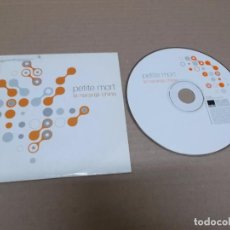 CDs de Música: LA NARANJA CHINA (CD/SINGLE) PETITE MORT AÑO 2002 - PROMOCIONAL. Lote 98393427