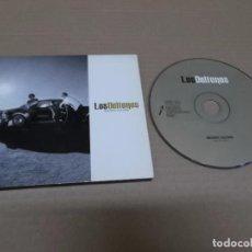 CDs de Música: LOS DELTONOS (CD/SINGLE) HORIZONTE ELECTRICO AÑO 2002 – PORTADA ABIERTA. Lote 98393979
