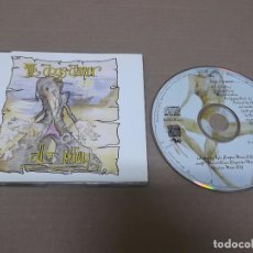 CDs de Música: THE DOGS D'AMOUR (CD/SINGLE) ALL OR NOTHING +3 TRACKS AÑO 1993. Lote 98395187