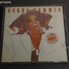 CDs de Música: DONNA SUMMER. GREATEST HITS. Lote 98408903