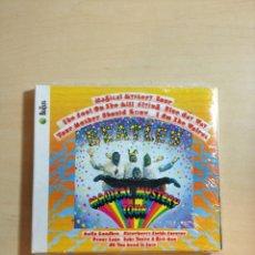 CDs de Música: BEATLES - MAGICAL MYSTERY TOUR - CD. Lote 98413264