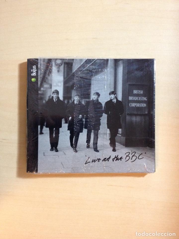 BEATLES - LIVE AT THE BBC - CD DOBLE VOL. 1 (Música - CD's Pop)