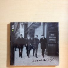 CDs de Música: BEATLES - LIVE AT THE BBC - CD DOBLE VOL. 1. Lote 98413499