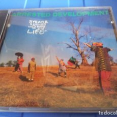 CDs de Música: ARRESTED DEVELOPMENT - – 3 YEARS, 5 MONTHS AND 2 DAYS IN THE LIFE OF.. Lote 98436843