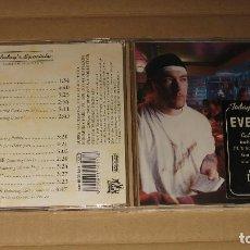 CDs de Música: EVERLAST - EAT AT WHITEY´S (TBCD 1411). Lote 98455555