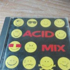 CDs de Música: ACID MIX CD 1989 DIFÍCIL. Lote 98470154