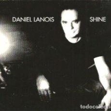 CDs de Música: CD DANIEL LANOIS - SHINE . Lote 98494315