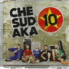 CDs de Música: CD CHE SUDAKA : 10 . Lote 98495123