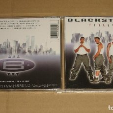 CDs de Música: BLACKSTREET - FINALLY (CD). Lote 98506591