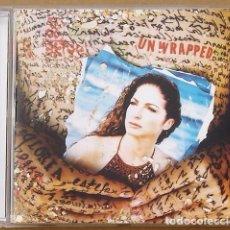 CDs de Música: GLORIA ESTEFAN - UNWRAPPED (CD) 2003 . Lote 98513975