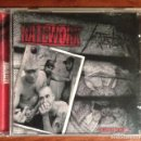 CDs de Música: HATEWORK - ...THE ACTUAL WORST HAS COME... CD - THRASH METAL HARDCORE. Lote 41707195
