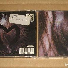 CDs de Música: MARIONETTES - RISE (BACCYCD005). Lote 98526683
