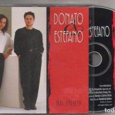 CDs de Música: CD DONATO Y ESTEFANO. Lote 98533383