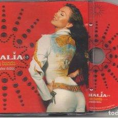 CDs de Música: THALIA CON BANDACDEMI2001. Lote 98534211
