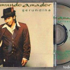 CDs de Música: RAIMUNDO AMADOR CDMCA RECORDS1995. Lote 98534411