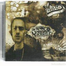 CDs de Música: EL NIÑO - EN BLANCO Y NEGRO - CD SOUL CLAP 2007. Lote 98536127