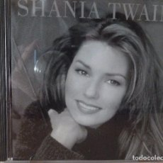 CDs de Música: SHANIA TWAIN . Lote 98565483