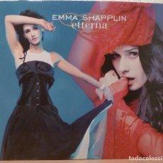 CDs de Música: EMMA SHAPLIN - ETTERNA. Lote 98567187