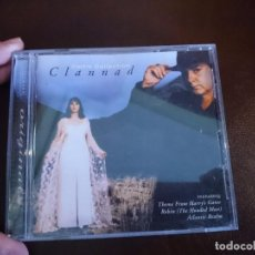 CDs de Música: CD MUSICA CELTA CELTIC COLLECTION CLANNAD . Lote 98578495