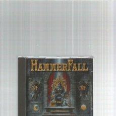 CDs de Música: HAMMERFALL LEGACY. Lote 98584675