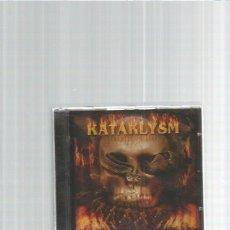 CDs de Música: KATAKLYSM SERENITY. Lote 98584799