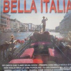 CDs de Música: BELLA ITALIA (2 CDS). Lote 98606867