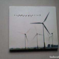 CDs de Música: SPUNKY. KOMMUNIKATION. CD. MINIFUNK. LIBRETO. FANGORIA. SYNTH POP. MOVIDA MADRILEÑA / BARCELONA.RARO. Lote 173724668