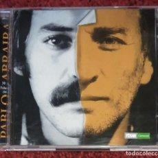 CDs de Música: PABLO ABRAIRA (30 DE FEBRERO 2006) CD + DVD 2005. Lote 98673251