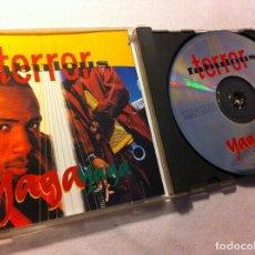CDs de Música: TERROR FABULOUS - YAGA YAGA. Lote 98705019