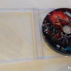 CDs de Música: JUDAS PRIEST - REDEEMER OF SOULS - SIN CARATULA - 2 CDS. Lote 98717311