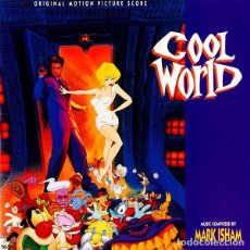 CDs de Música: COOL WORLD / MARK ISHAM CD BSO - VARESE. Lote 98723571