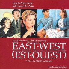 CDs de Música: EAST-WEST / PATRICK DOYLE CD BSO. Lote 98723763