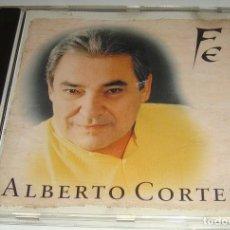 CDs de Música: ALBERTO CORTEZ - FE - ALBERTO CORTEZ. Lote 98740559